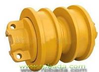 Каток опорный двубортный на Komatsu D85 155-30-00118