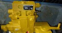 Клапан управления 709-62-31103