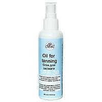 Кокосовое солнцезащитное масло для  стойкого красивого загара с SPF 30