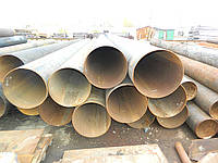 Труба стальная 630 х 7 мм  ГОСТ 10705
