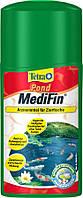 Препарат Tetra Pond MediFin, против болезней прудовых рыб, 250 мл