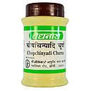 Чопчиньяди чурна (Chopchinyadi Churna, Baidyanath) при кожных и венерических болезнях, 60 грамм, фото 3