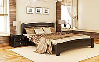 Деревянная кровать Венеция Люкс Массив 80х190 см. Эстелла, фото 1