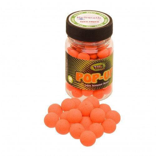 Бойлы Texnokarp Pop- Up Tutti-Frutti 12мм 25гр 70441