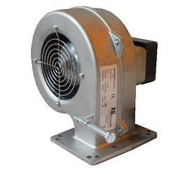 Вентилятор для твердопаливного котла KG Elektronik DP-02