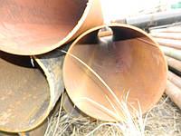 Труба прямошовная эл. сварная 1220 х 10, 12 мм