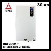 "Электрический котел Tenko серии ""ПРЕМИУМ+""  30 кВт - 380 В"