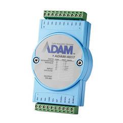 8-канальный модуль аналогового ввода