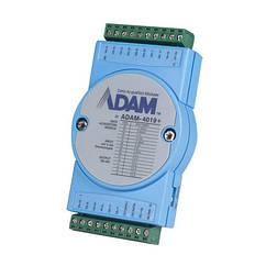 Универсальный модуль с 8 каналами аналогового ввода с Modbus
