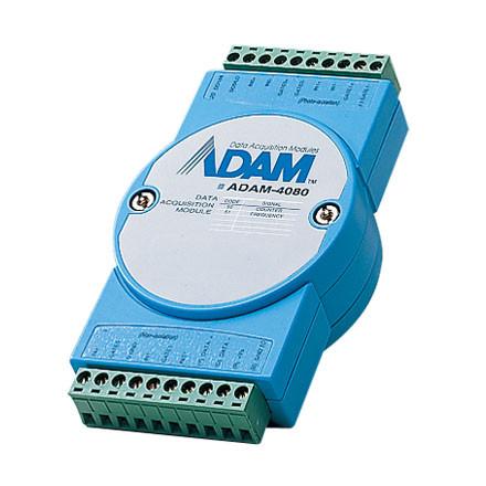 2-канальный модуль счетчиков/частотомеров
