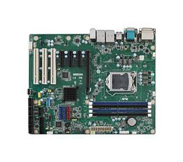 LGA1151 6th and 7th Generation Intel® Core™ i7/i5/i3/Pentium/Celeron ATX with Triple Display, DDR4, SATA III