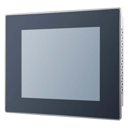 """Панельная рабочая станция с 6.5"""" TFT VGA LED, резистивный сенсорный экран, Intel Celeron N2807 1.58ГГц"""