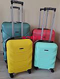 Валізи чемоданы FLY 147 Польща Львів центр склад, фото 3