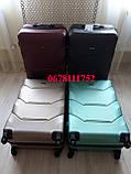Валізи чемоданы FLY 147 Польща Львів центр склад, фото 6