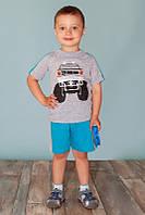 Комплект для мальчиков (от 1 года до 8 лет), фото 1