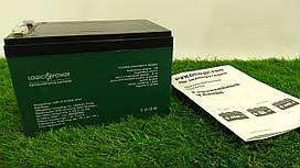Свинцово-кислотный аккумулятор на 12v/12Ah необслуживаемый