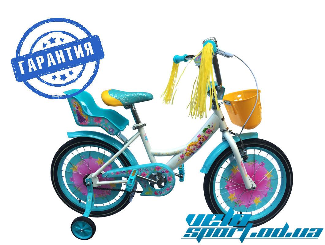 Дитячий велосипед Girls (18 дюймів)