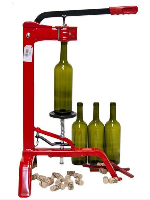 Закупорщики винных бутылок