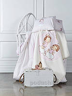 Постельное белье в кроватку Karaca Bulut Детский комплект