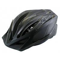Велошлем SPELLI (серый) M