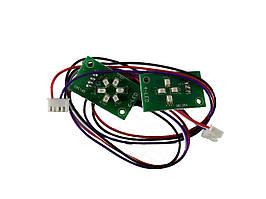 Плата зарядки на гироскутеры Viper