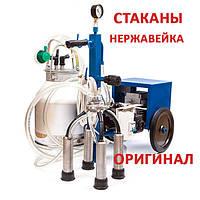 Доильный аппарат АИД 1