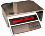 Весы электронные с термопечатью DIGI SM-100B