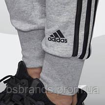 Брюки adidas MUST HAVES 3-STRIPES W (АРТИКУЛ:DU0009), фото 3