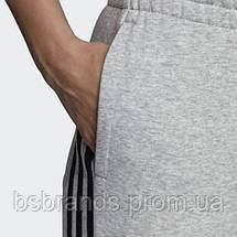 Брюки adidas MUST HAVES 3-STRIPES W (АРТИКУЛ:DU0009), фото 2