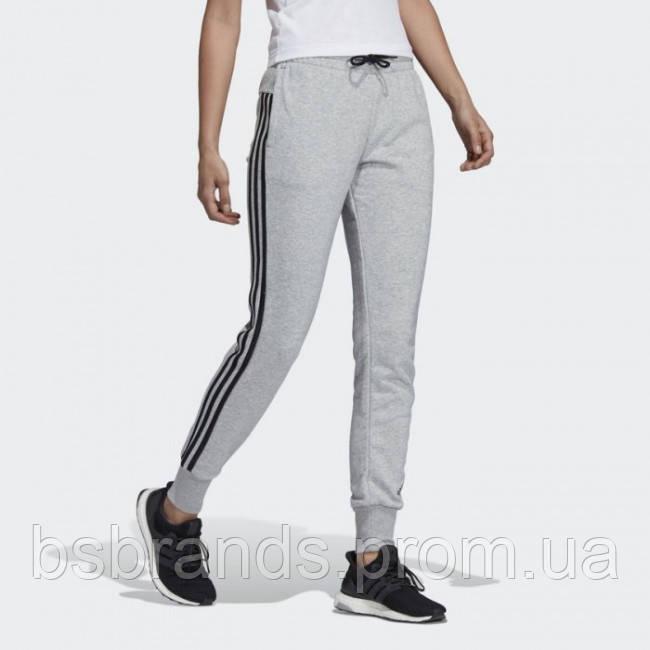 Брюки adidas MUST HAVES 3-STRIPES W (АРТИКУЛ:DU0009)