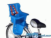 Детское велокресло пластиковое VZ-517