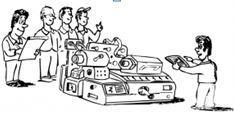 Ремонт, настройка ленточных пилорам. Пакет «Прогрессивное обслуживание»   (50 000 грн/месяц)