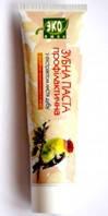 Зубная паста профилактическая с экстрактом листьев дуба Эко люкс Авиценна 100мл. 17928