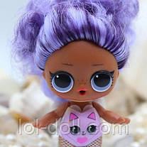 Очаровательные старшие куклы Лол - море радости для вашего ребенка