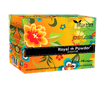 DeLaMark Стиральный порошок Royal Powder Colour 18142