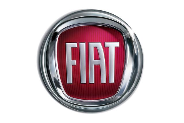 Хром накладки на фары для Fiat