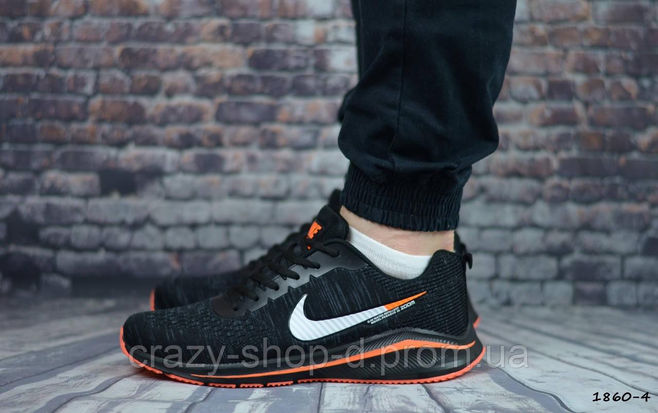 Мужские кроссовки Nike (Реплика)►Размеры [42]