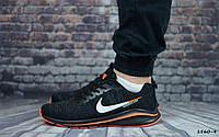 Мужские кроссовки Nike (Реплика)►Размеры [42], фото 1