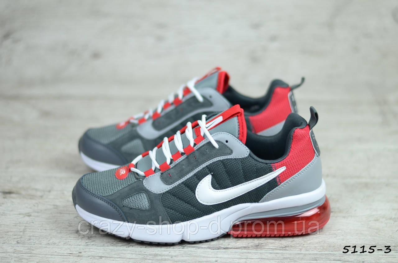 Мужские кроссовки Nike (Реплика)►Размеры [41,46]