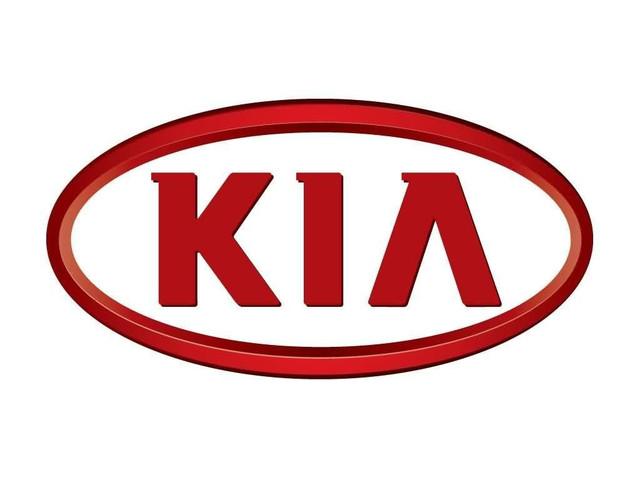 Хром накладки на фары для Kia