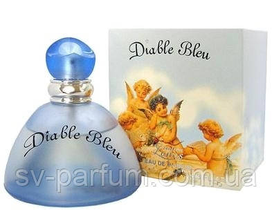 Туалетная вода женская Diable Bleu 100ml