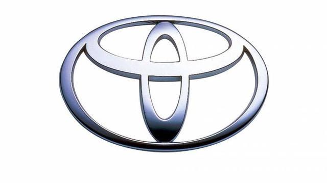 Хром накладки на фары для Toyota