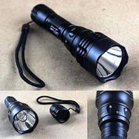 Подводный фонарь Police 8791