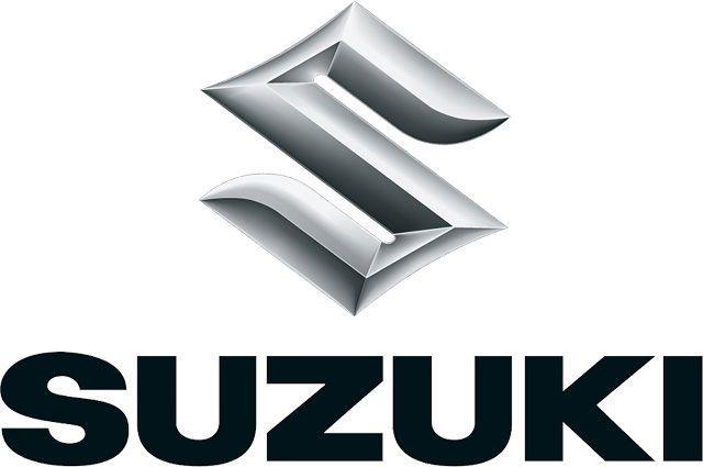 Хром накладки на фары для Suzuki