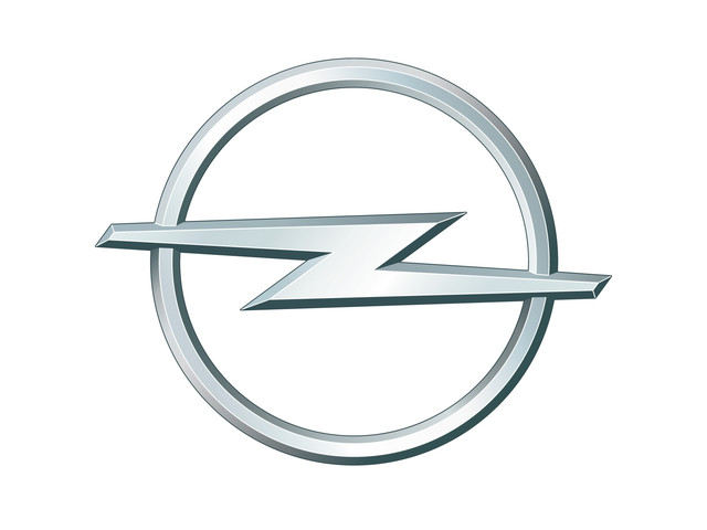 Хром накладки на фары для Opel