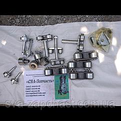Комплект роликов АП17 стрелы п41-01-070-п41-01-300-п41м-01-980