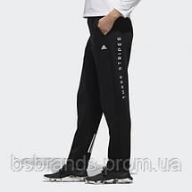 Женские брюки adidas SPORT 2 STREET W (АРТИКУЛ: DV0765), фото 2