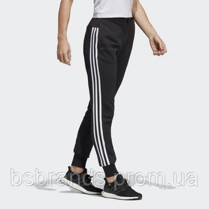 Женские брюки adidas MUST HAVES 3-STRIPES W (АРТИКУЛ: DP2415 ), фото 2
