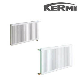 Стальные панельные радиаторы Kermi 11 тип