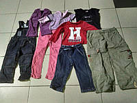 Секонд хенд микс одежда детская 1-го сорта из Европы